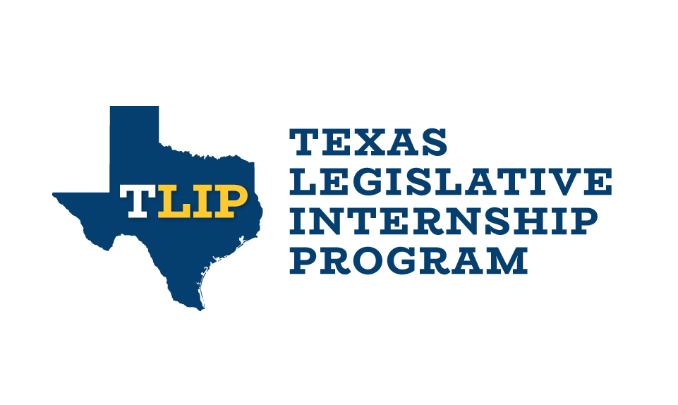 Texas Legislative Internship Program